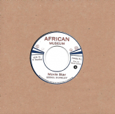 Errol Dunkley - Movie Star / version (African Museum / Onlyroots) 7""